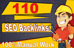 I will improve your website ranking with high authority SEO backlinks