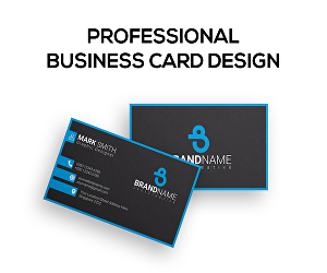 I will Design Business card or Redesign Business card