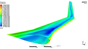 I will do Computational Fluid Dynamics (CFD) Analysis on ANSYS CFX