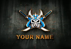 I will make Epic eSport Gamers Gaming Logo Reveal animation intro video opener