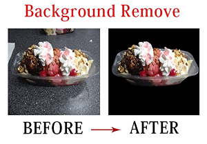 I will provide a professional background removal service  of any image or product within 24 hours