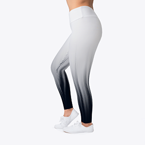 I will design attractive and unique leggings or yoga pants