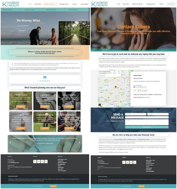 Design, Convert or Redesign Website in Wordpress with Elementor Pro and will do SEO