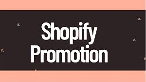 I will do agressive 30days shopify marketing, shopify promotion to boost store sales