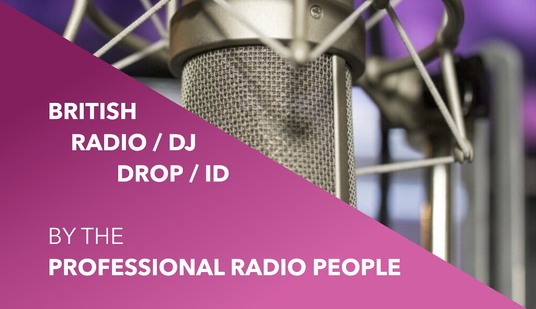 create custom professional radio jingles, station IDs and DJ drops with FX