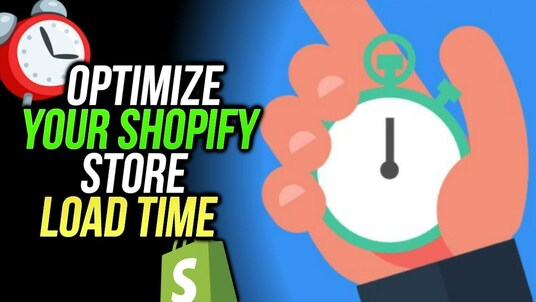 improve Shopify speed and optimize your website