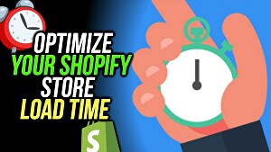 I will improve Shopify speed and optimize your website