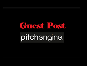 I will Write and Publish A Guest Post on PitchEngine DA66 Backlinks
