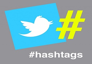 I will research and find 300 niche hashtags to grow your twitter