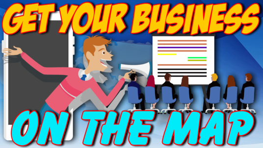 create a short animation video for business advertising