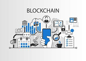 I will do complete blockchain consulting and solutions