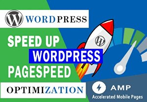 I will optimize WordPress speed with gtmetrix or google page speed