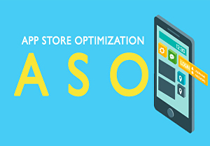 I will write aso friendly description for the play store or app store