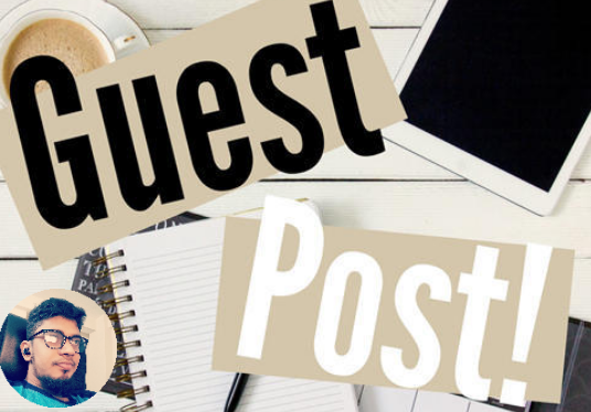 publish a Guest Post on Home Improvement Blog