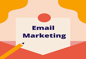 I will send your bulk emails email campaign, email marketing