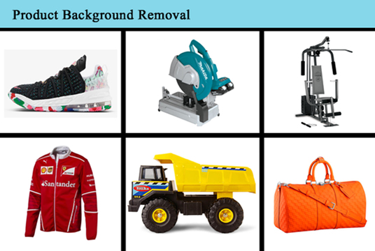do background Removal Professionally using Photoshop