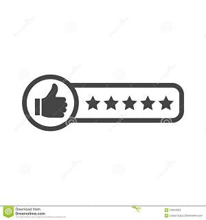 I will optimize your google ratings for your business/service account