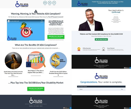 build an excellent yet professional funnel in clickfunnels