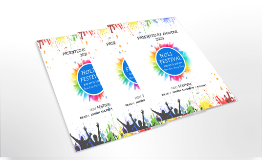 design mockup for logo, flyers , magazine with in 1 day