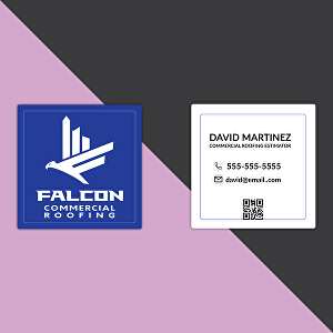 I will do any Professional business card design
