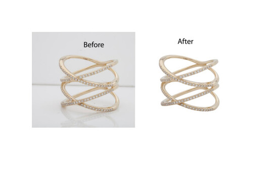 do photo background removal and editing service
