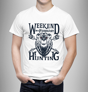 I will do Creative And Trendy T-shirt Design for your Business
