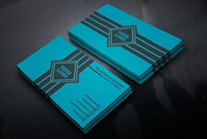 I will create a premium and luxury Business Card design