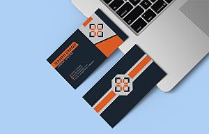 I will Provide Business Card Design Service
