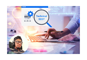 I will Do Technical SEO and Fix Website Error