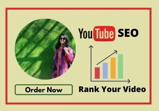 do YouTube SEO for improving  your  video ranking
