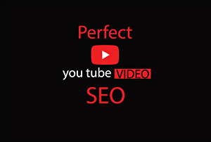 I will do best youtube video SEO for rapid ranking