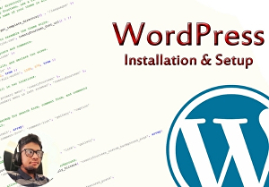 I will Install WordPress and Theme Customization & Plugin Setup
