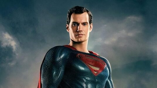 record a message for you as Henry Cavill