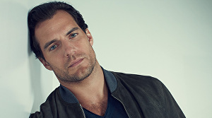 I will record a message for you as Henry Cavill