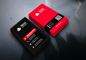 I will design modern professional business card