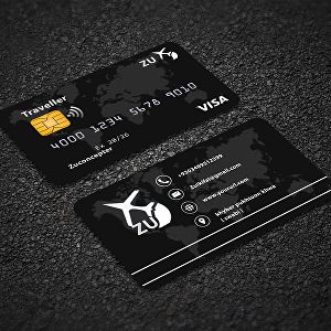 I will design unique and professional business card