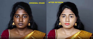 I will Remove background, Retouch Image, Edit Image, Resize image nice and professionally
