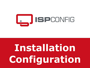 I will install ISPConfig hosting control panel on your VPS or dedicated server