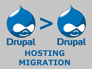 I will migrate, transfer or clone your Drupal website to another server
