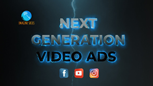 I will create Amazing Video AD for Facebook , Instagram and Youtube