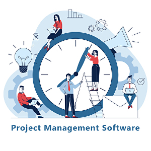 I will Create CRM & Project Management Software