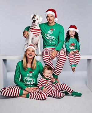 I will create amazing Christmas T Shirt design your family
