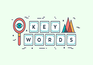I will do high cpc, low competition keyword research for you