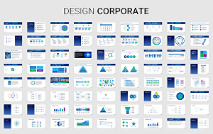 I will design Professional PowerPoint Presentations