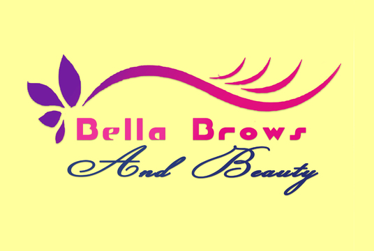 design feminine, beauty and glamorous logo design