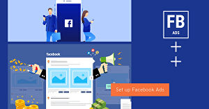 I will set up Facebook Ads for your business page or website