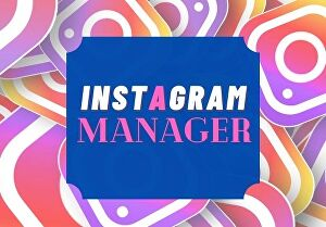I will manage and grow your Instagram account organically for 10 days
