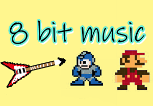 I will compose 8-bit music for you