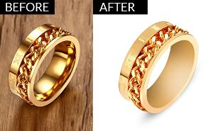 I will  do high-quality jewellery image retouching and colour correction