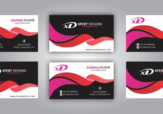 design business cards in 24 hours superfast delivery